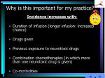 why is this important for my practice1