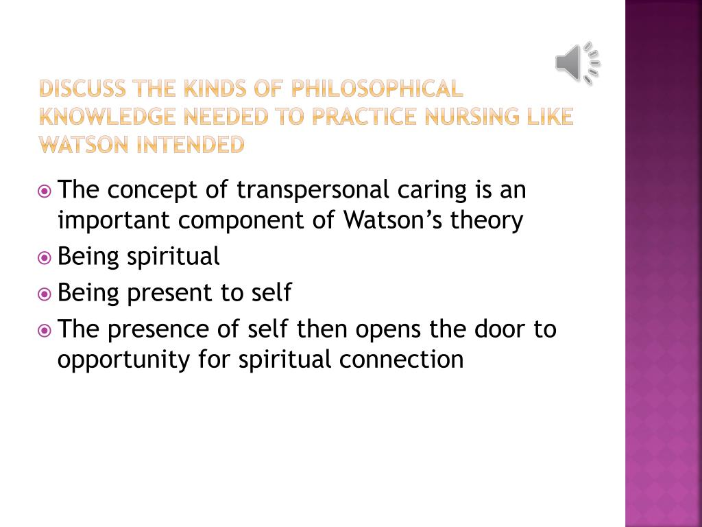 Discuss the kinds of philosophical knowledge