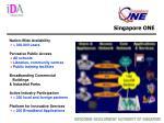 singapore one