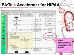 biztalk accelerator for hipaa20