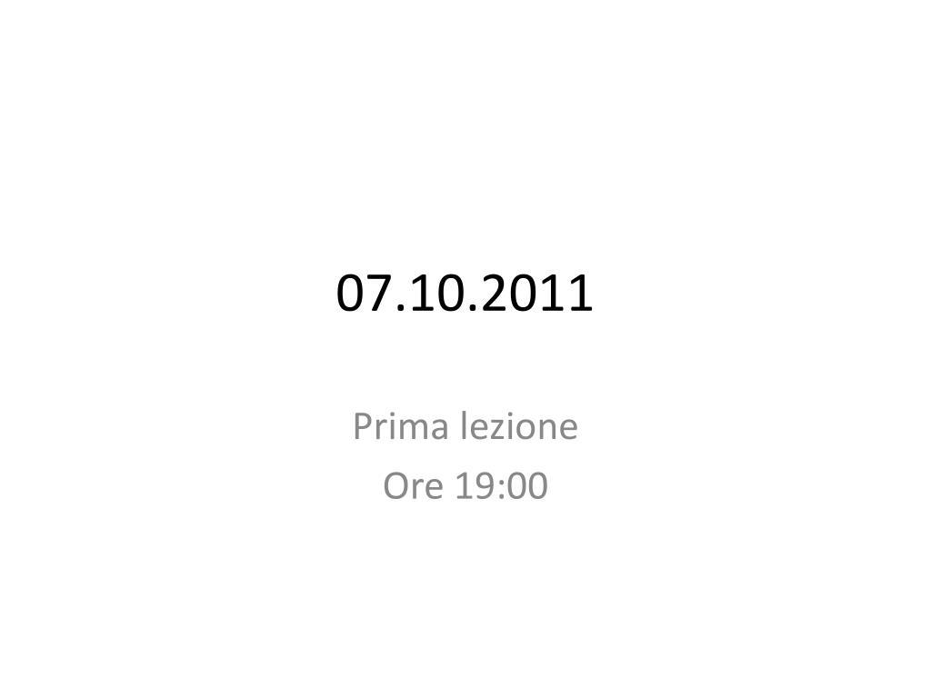 07 10 2011 l.