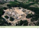 figure 4 4 aerial view looking northeast of the palace at knossos crete greece ca 1700 1400 bce
