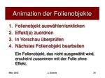 animation der folienobjekte24