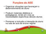 fun es do aee