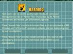 hashing13