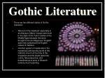 gothic literature3