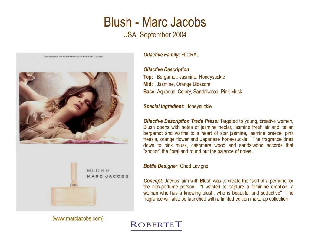 Blush - Marc Jacobs