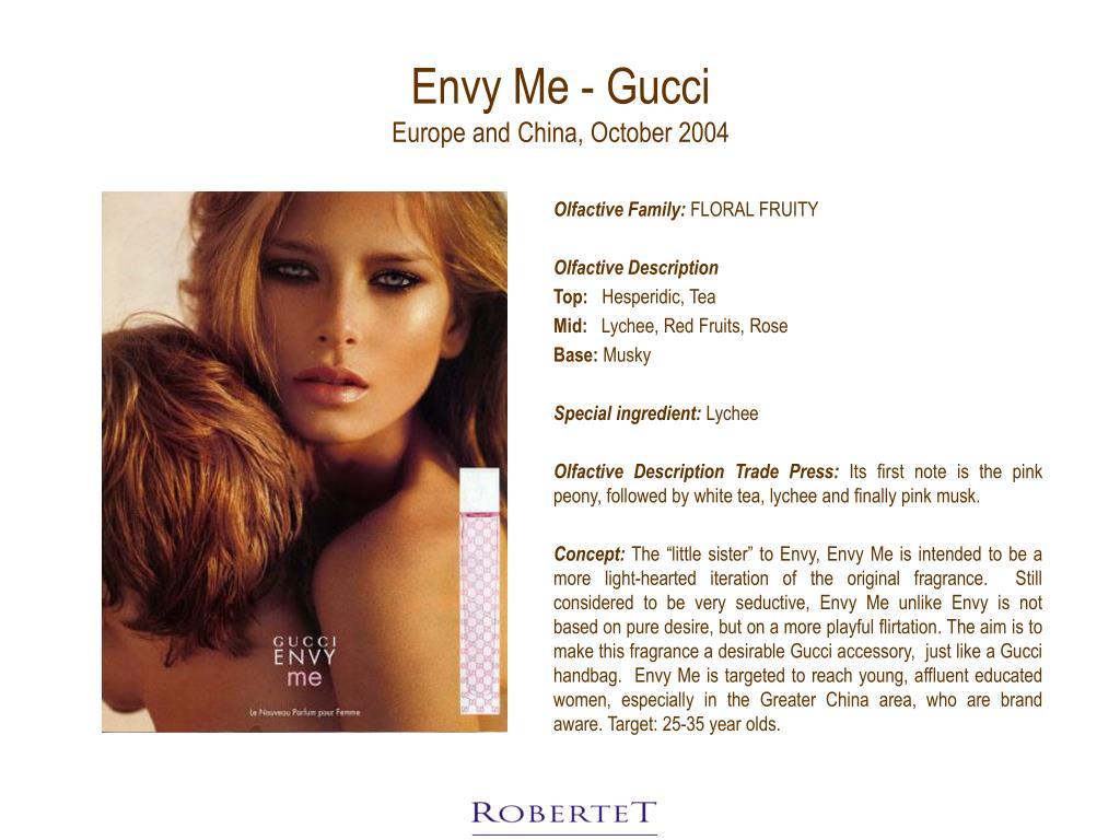 Envy Me - Gucci