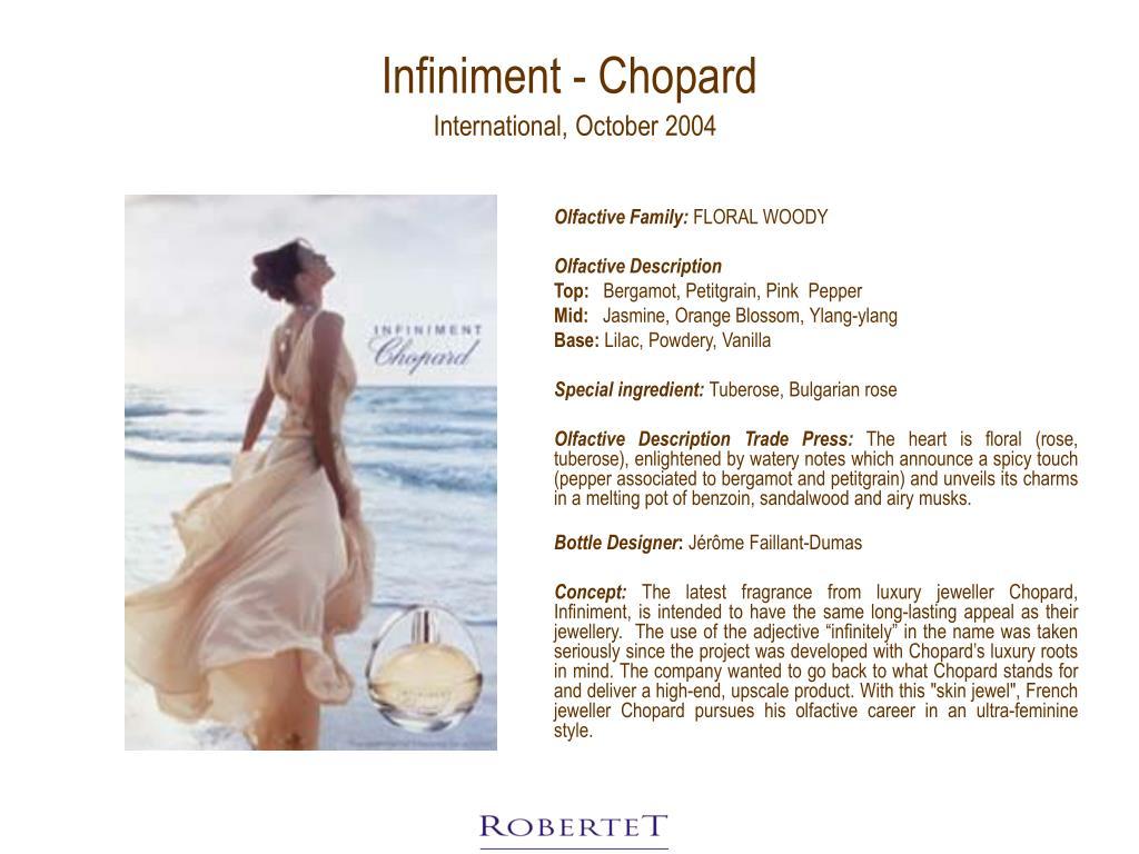 Infiniment - Chopard