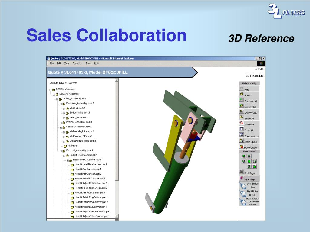Sales Collaboration