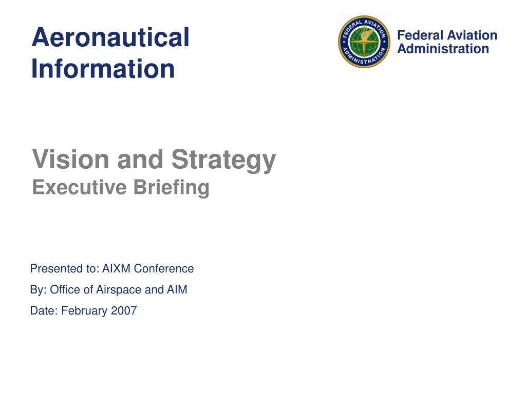 aeronautical information l.
