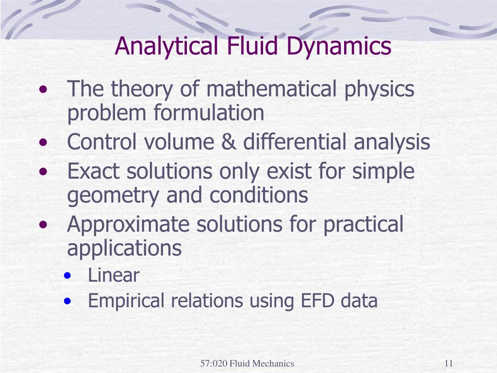 Introduction To Fluid mechanics Solutions Manual 8th