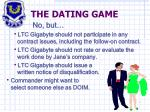 the dating game1