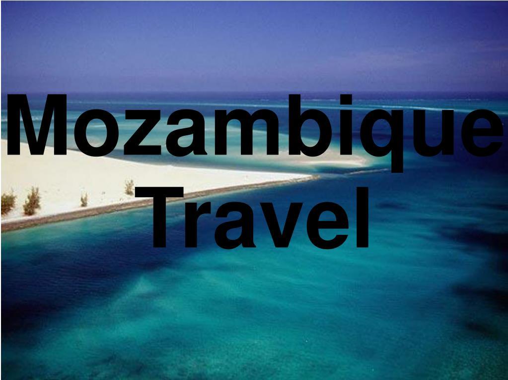 mozambique travel l.