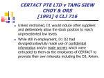 certact pte ltd v tang siew choy ors 1991 4 clj 71674
