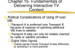 chapter 15 fundamentals of delivering interactive tv content13