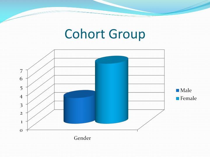 Cohort Group