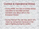 combat operational stress14