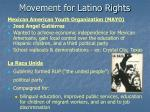 movement for latino rights1