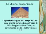 la divina proporzione19