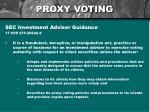 proxy voting7