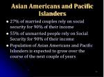 asian americans and pacific islanders16