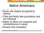 native americans12