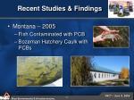 recent studies findings13