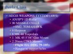 burke class20