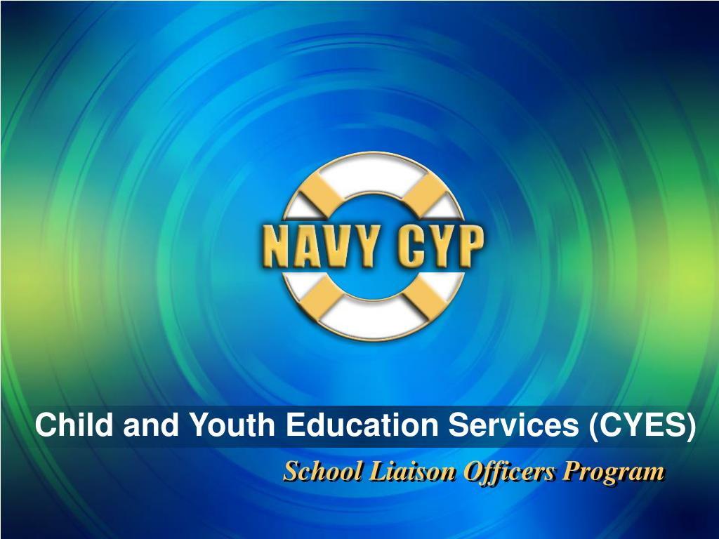 Child and Youth Education Services (CYES)