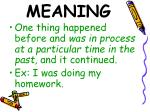 meaning28