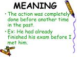 meaning32