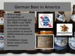 german beer in america15