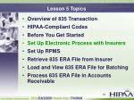 lesson 5 topics3