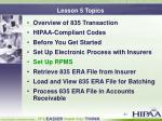 lesson 5 topics4