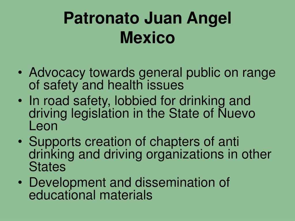 Patronato Juan Angel
