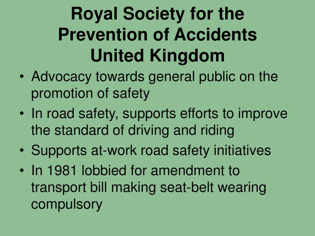 Royal Society for the