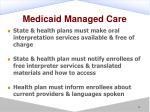medicaid managed care32