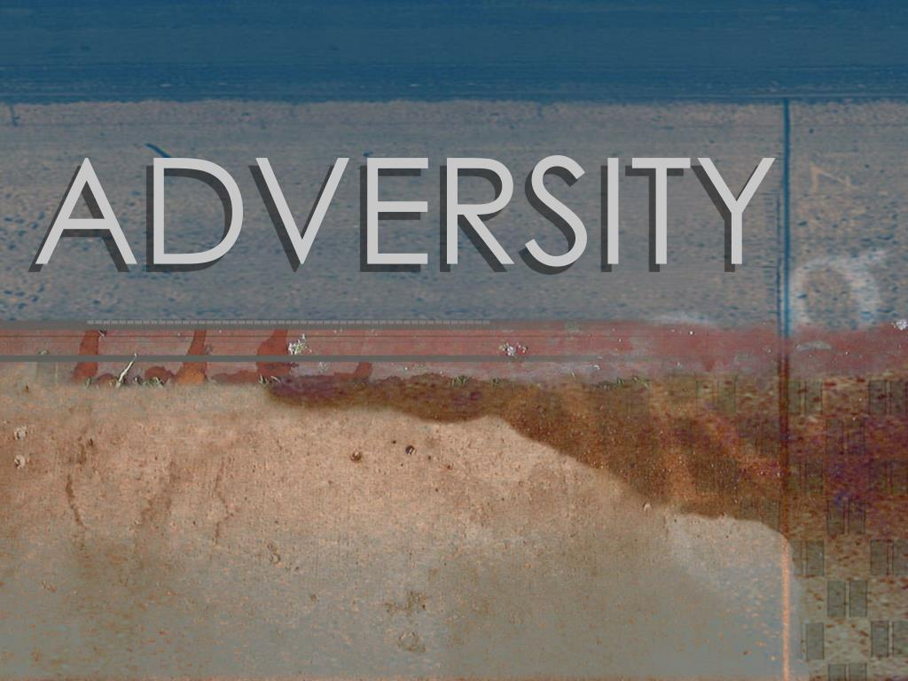 adversity l.