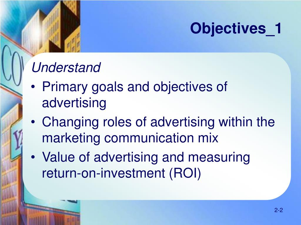 Objectives_1