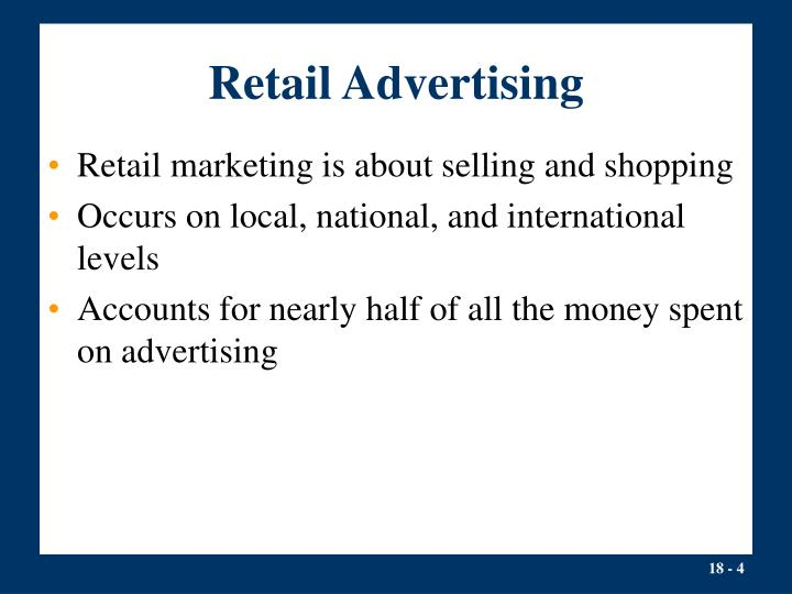 Online retail advertising diagram powerpoint slide templates.