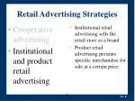 retail advertising strategies8