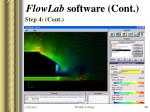 flowlab software cont29