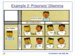 example 2 prisoners dilemma