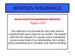 aviation insurance101