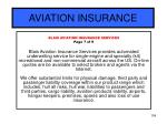 aviation insurance104