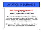 aviation insurance106