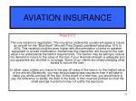 aviation insurance11