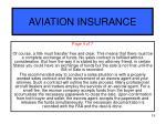 aviation insurance19