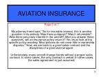 aviation insurance21